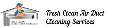 Fresh Clean Air Duct Cleaning Services